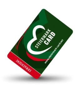 Steiermark Card Erwachsene