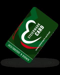 Steiermark Card Kinder & Jugendliche
