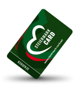 Steiermark Card Senioren